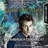 Doctor Who - Bei Anbruch der Nacht