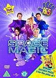 Hi-5: Space Magic [DVD]