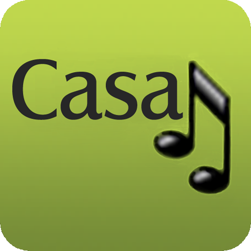CasaTunes Controller for older Android devices Russound-controller