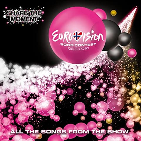 Ovo je Balkan (This Is The Balkans) (Eurovision 2010 - Serbia)