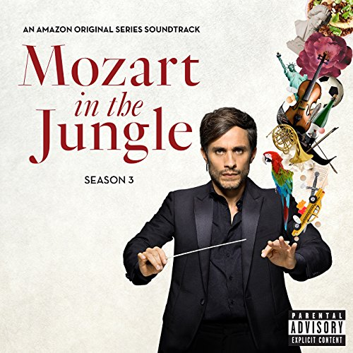 Mozart in the Jungle, Season 3...