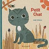 Livre nature Petit chat