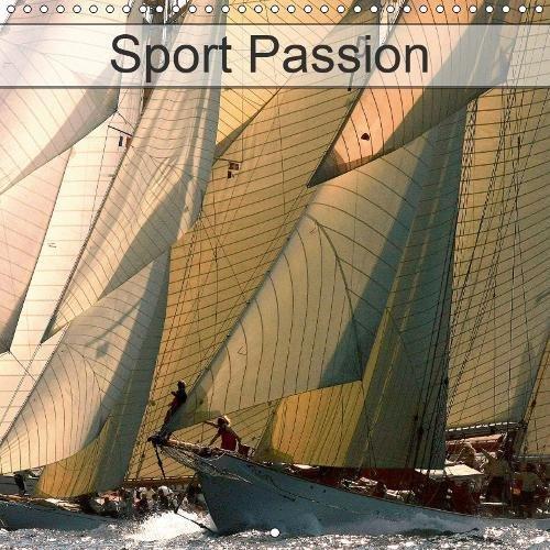 Le sport au service de l actio (Calvendo Sportif) por Dominique Leroy