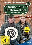 Neues aus Büttenwarder - Folge 48-55 (inkl. 105 Min. Bonus) [2 DVDs]