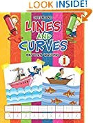 #8: Lines and Curves (Pattern Writing) - Part 1