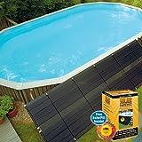 SmartPool wws421p Sunheater Solar Pool Heizung für über Boden Pools