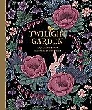 Twilight Garden Coloring Book (Gsp- Trade)