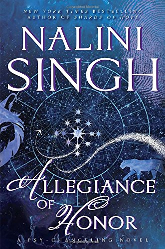 Allegiance of Honor: A Psy-Changeling Novel 15