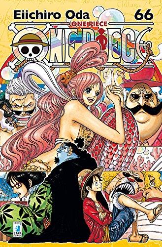 One piece. New edition: 66 (Greatest) por Eiichiro Oda