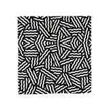 Vorhang Halbvorhang Tapestry Einfache Und Frische Block Licht Schlafzimmer Moskito-Partition Küchentür