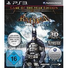 Batman Arkham Asylum - Game of the Year Edition