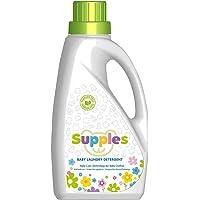 Supples Baby Laundry Liquid Detergent - 1 L