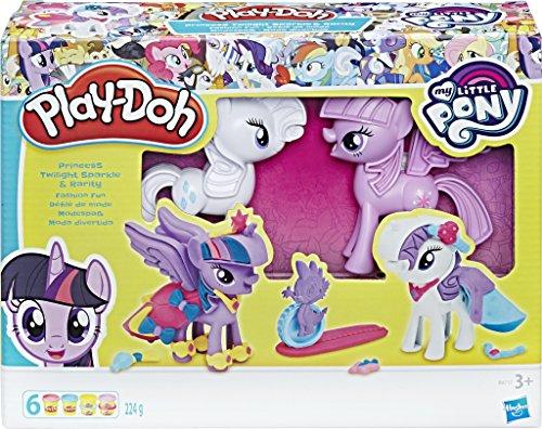 Play-Doh- 0 Pate à Modeler, B9717EU4, Multicolore