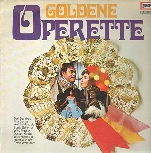 Goldene Operette (Golden Sari)