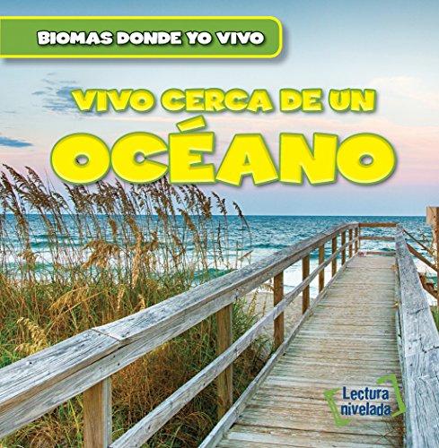 SPA-VIVO CERCA DE UN OCEANO (T: 4 (Biomas en el Jardín/Backyard Biomes) por Seth Lynch