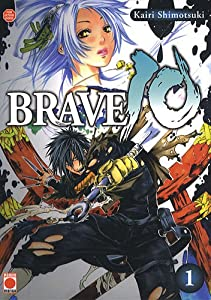 Brave 10 Edition simple Tome 1