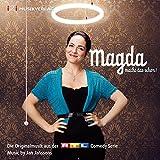 Magda macht das schon! (Die Originalmusik aus der RTL Comedy-Serie)