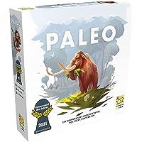 Kennerspiel des Jahres 2021 Asmodee Paleo, Grundspiel, Brettspiel, Deutsch