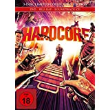 Hardcore (Limited Collector's Edition) - DVD, Blu-Ray + Originalsoundtrack im Mediabook