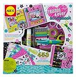 ALEX Toys Friends 4 Ever Scrapbook Kit