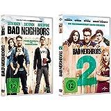 Bad Neighbors 1+2 im Set - Deutsche Originalware