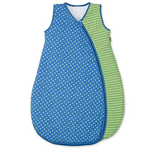 Preisvergleich Produktbild Sterntaler 9461510 Jersey-Schlafsack Danny, 70 cm
