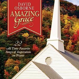 David Osborne -  Amazing Grace