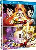 Dragon Ball Z - Resurrection F/Battle Of (2 Blu-Ray) [Edizione: Regno Unito] [Edizione: Regno Unito]
