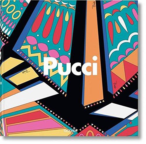 Emilio Pucci Buch-Cover