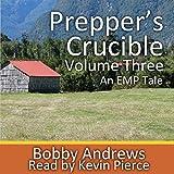 Prepper's Crucible, Volume 3: An EMP Tale