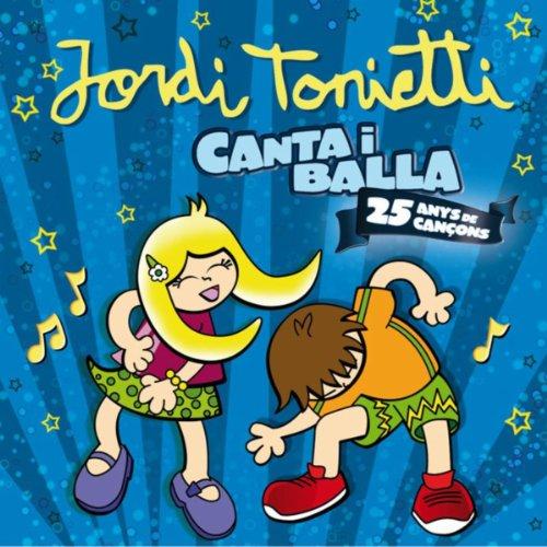 Canta i Balla (25 Anys de Cançons)