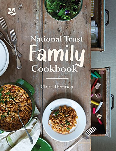 national-trust-family-cookbook