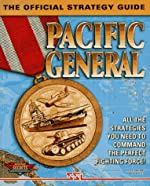 Pacific General - The Official Strategy Guide de Michael Knight