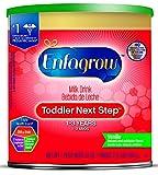 Enfagrow Toddler Next Step Vanilla Milk Drink - 24 oz Powder Can