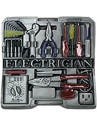 Hebilla electricista Tool Box, caja de herramientas electricista, hebilla para cinturón