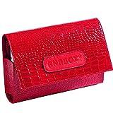 ANABOX 37063211 DE LUXE, rot