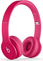 Beats Solo HD On-Ear Headphone - Drenched in Pink
