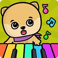 Kinderspiele mit Klavier Spiele für Kinder