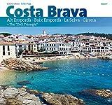 Costa Brava - Inglés - Serie 4+. Alt Empordà, BAix Empordà, La Selva, Salvador D (Sèrie 4+)