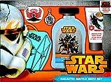 Star Wars Galactic Battle Badeset, 1 Stück