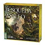 Devir búsqueda del Anillo (ed. en español), BGBUSA