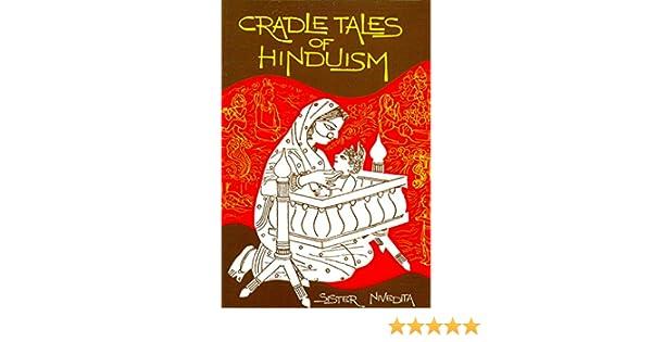 Cradle Tales Of Hinduism Pdf