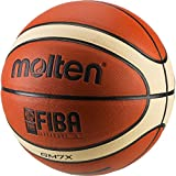 Molten Europe GM7X Basketball