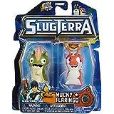 Giochi Preziosi 51448 - Slugterra, (2 figurinas, modelos surtidos)