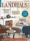 Landhaus Living  Bild