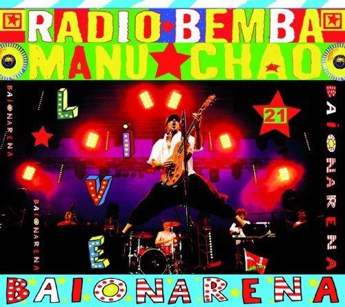 Baionarena (2cd+DVD) by Indie Europe/Zoom