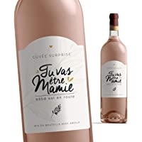Etiquette bouteille mamie   Tu vas être mamie, bébé est en route   Manahia   Etiquette vin annonce naissance - Annonce…