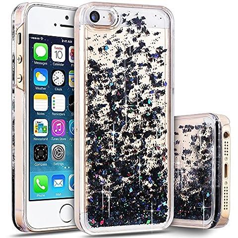 We Love Case iPhone SE / 5 / 5S Hülle