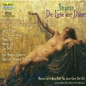 Strauss: Die Liebe der Danae (Gesamtaufnahme)