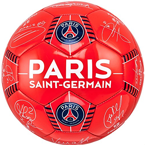 PARIS SAINT GERMAIN Ballon Collection officielle...